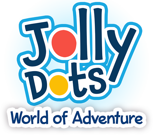 Jolly Dots - World of Adventure